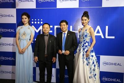 Mediheal chính thức đến Việt Nam, cộng đồng làm đẹp háo hức