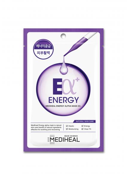 Mặt Nạ Mediheal Energy Alpha Hồi Sinh Làn Da
